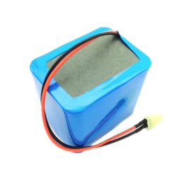 3S3P 12V 10Ah Lithium ion battery
